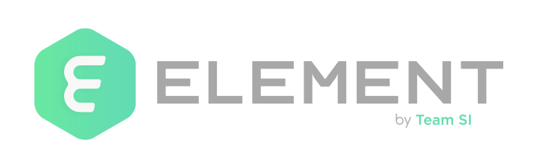 Element - Designed and Developed by Team SI